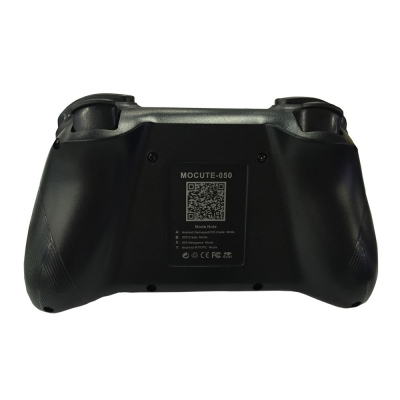 MOCUTE - 050 Bluetooth 3.0 Wireless Gamepad Game Controller Joystick for Android Smartphone / TV Box