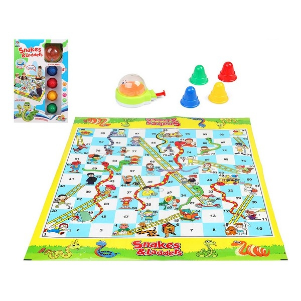 Board game Snakes And Ladders Giant Game 112411