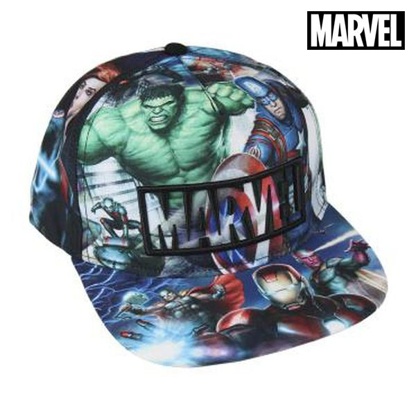 Child Cap Marvel 1042 (58 cm)