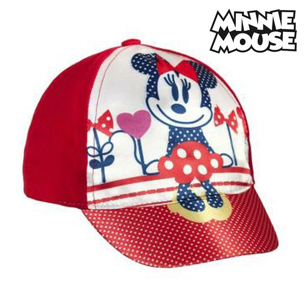 Child Cap Minnie Mouse 4206 (48 cm)
