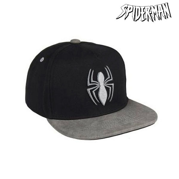 Child Cap Spiderman 814