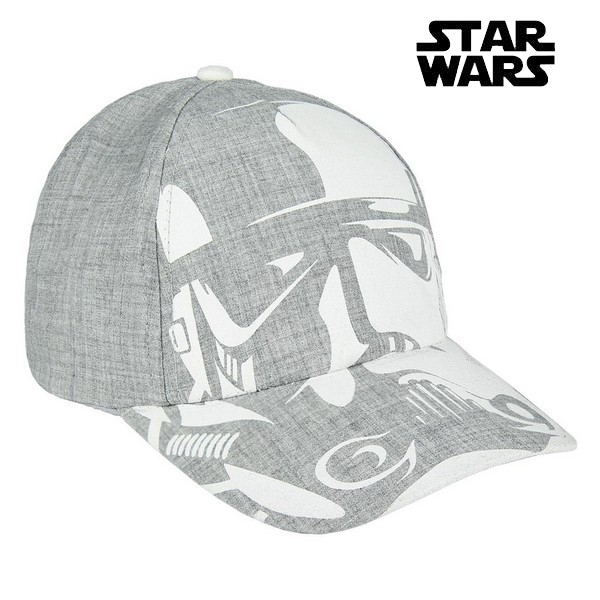 Child Cap Star Wars 77709 (53 cm)