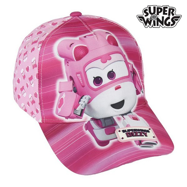 Child Cap Super Wings 0943