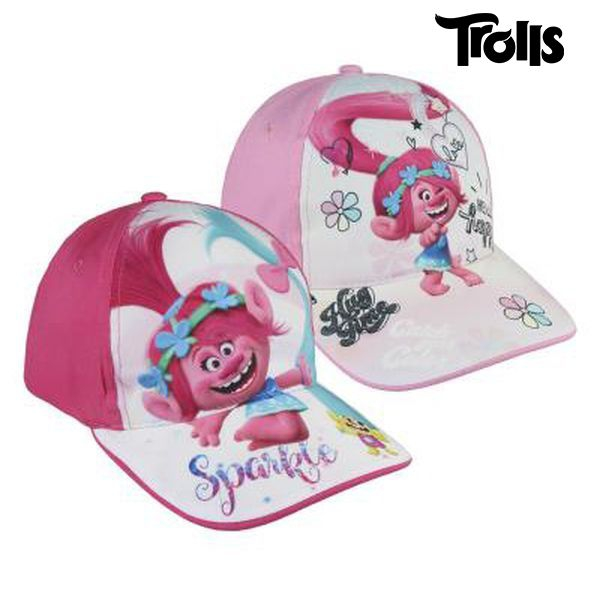 Child Cap Trolls 72849 (53 cm)