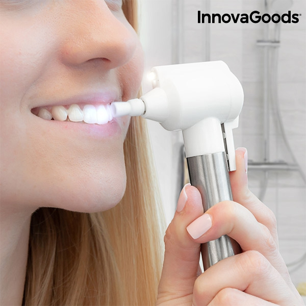 InnovaGoods Tooth Polisher and Whitener
