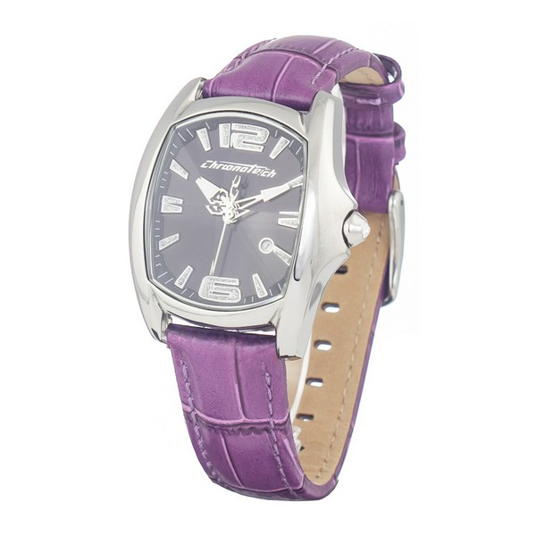 Ladies Watch Chronotech CT7107L-05 (33 mm)