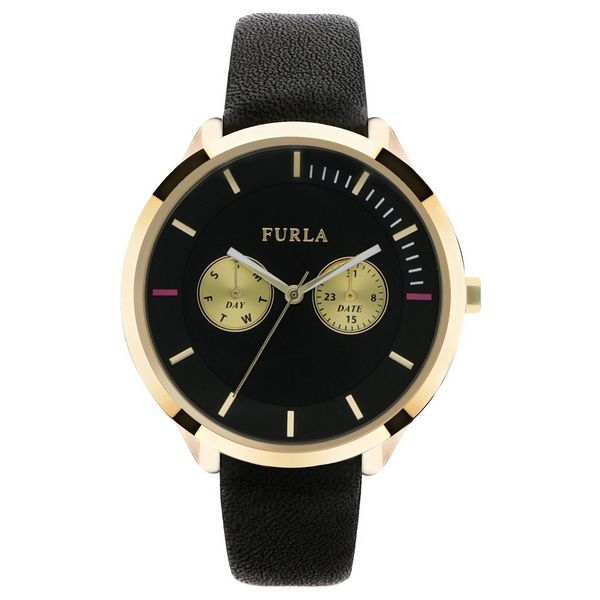 Ladies Watch Furla R4251102501 (38 mm)