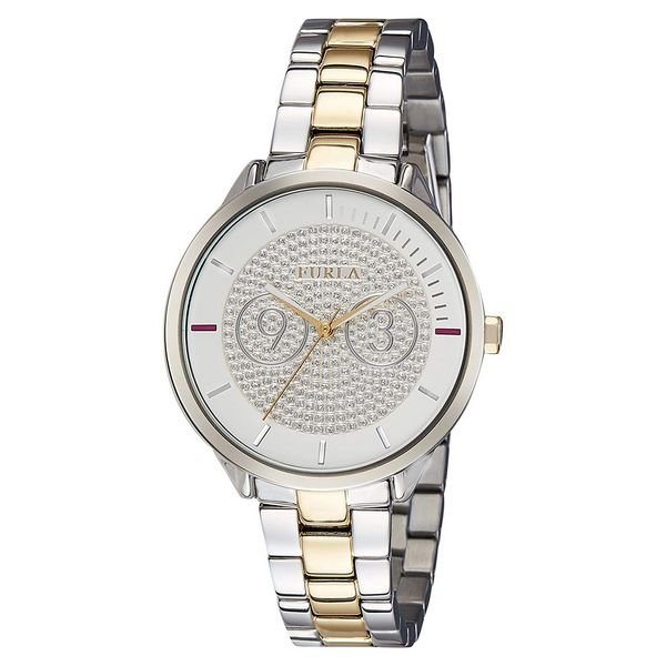 Ladies Watch Furla R4253102515 (38 mm)
