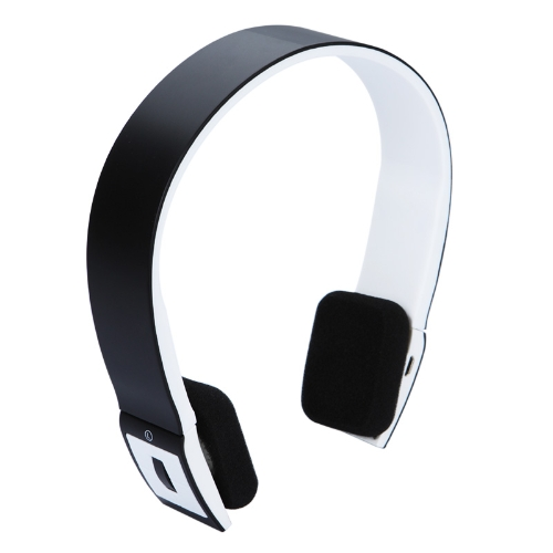 2.4G Wireless BT V3.0 + EDR Headset Headphone with Mic for iPhone iPad Smartphone Tablet PC