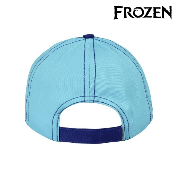 Child Cap Frozen 71484