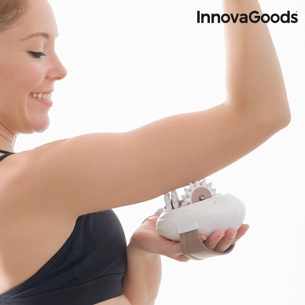 InnovaGoods Anti-cellulite Drain Massager
