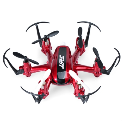 JJRC H20 Tiny 2.4G 6 Axis Gyro 4CH RC Hexacopter Headless Mode RTF