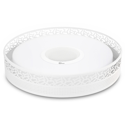 iLifeSmart S26 4160LM LED Music Flush Mount Ceiling Light