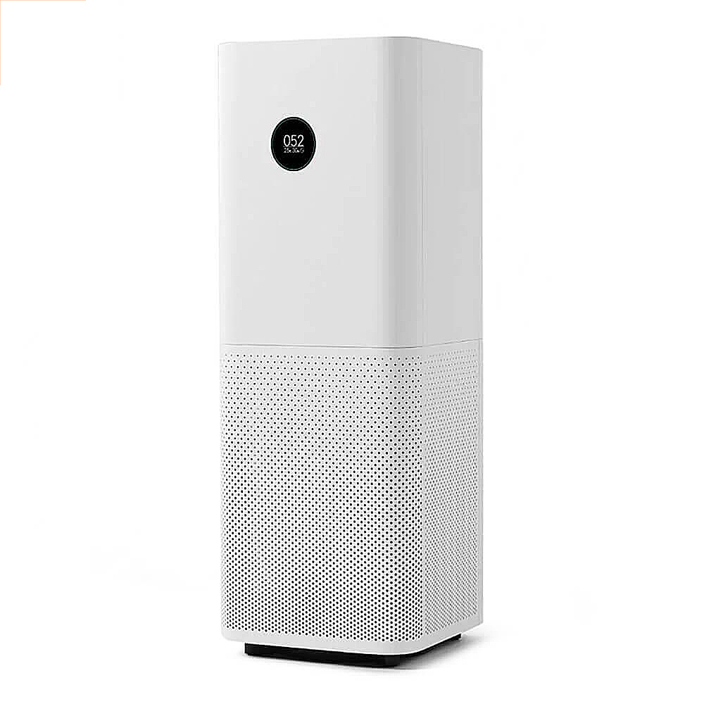 Original Xiaomi Mi Air Purifier Pro APP Control Light Sensor Multifunction Smart Air Cleaner Global Version - White