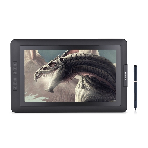 XP-Pen Artist 15.6 IPS 1920x1080 Drawing Tablet Pen Display 8192 Levels