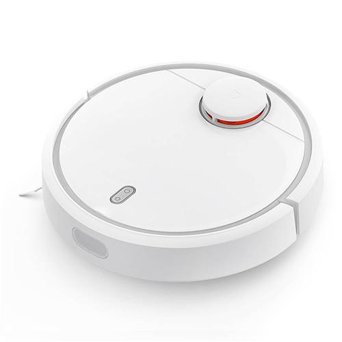Xiaomi Mi Robot Vacuum Cleaner Robot With Laser Guidance System Powerful Suction LDS Path Planning 5200mAh Battery
