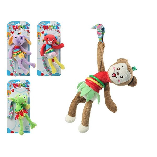 Activity Soft Toy for Babies 115810