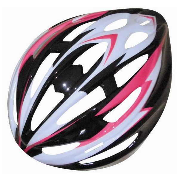 Adults Cycling Helmet Atipick CIC60123 Multicolour (Size m)