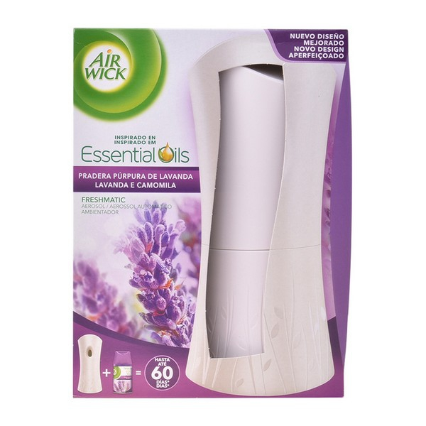 Air Freshener Freshmatic Lavanda Air Wick (250 ml)