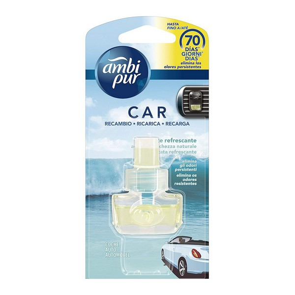 Air Freshener Refill Acqua Torrente Ambi Pur (7 ml)