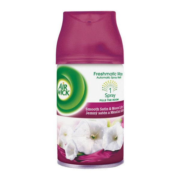 Air Freshener Refill Lirio Luna Air Wick (250 ml)