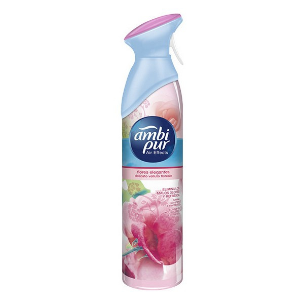 Air Freshener Spray Air Effects Blossom & Breeze Ambi Pur (300 m)