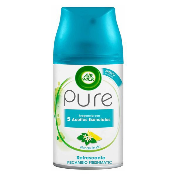 Air Wick FreshMatic Pure Refreshing Air Freshener Refill 250 ml