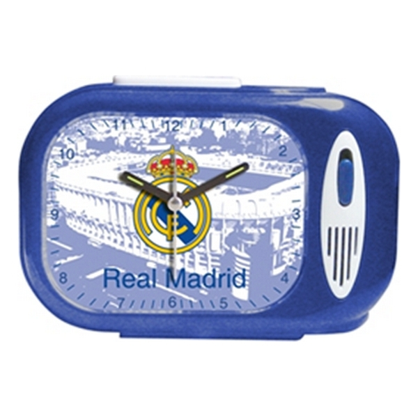 Alarm Clock Real Madrid C.F. Sound