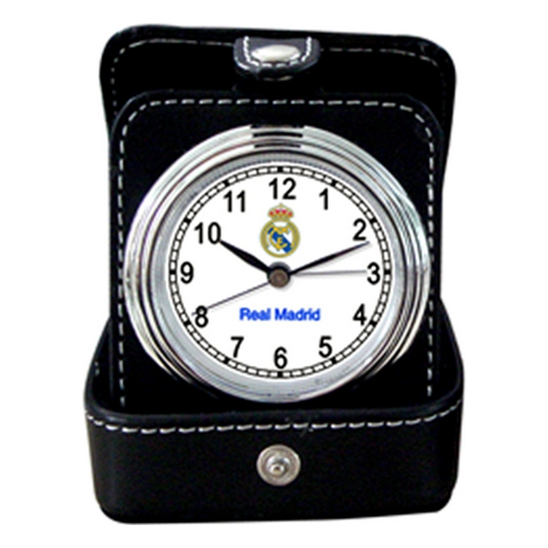 Alarm Clock Real Madrid C.F. Travel size