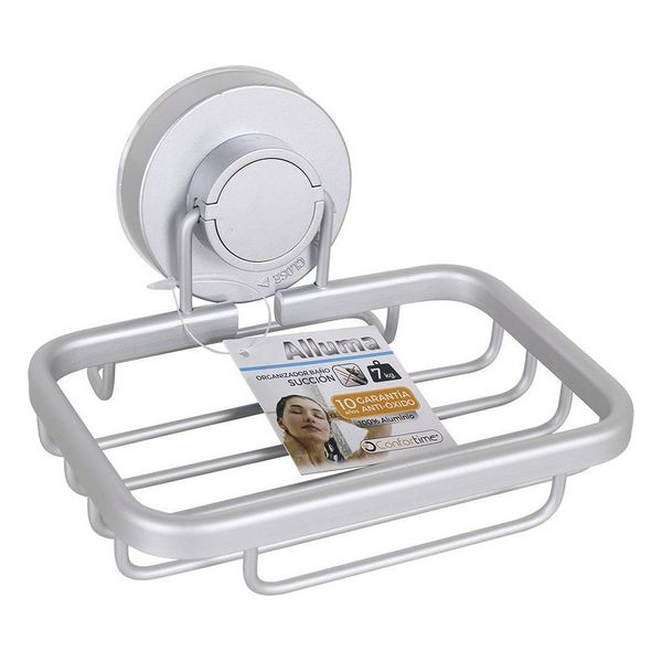 Bath Organiser Caddy Alluma Confortime