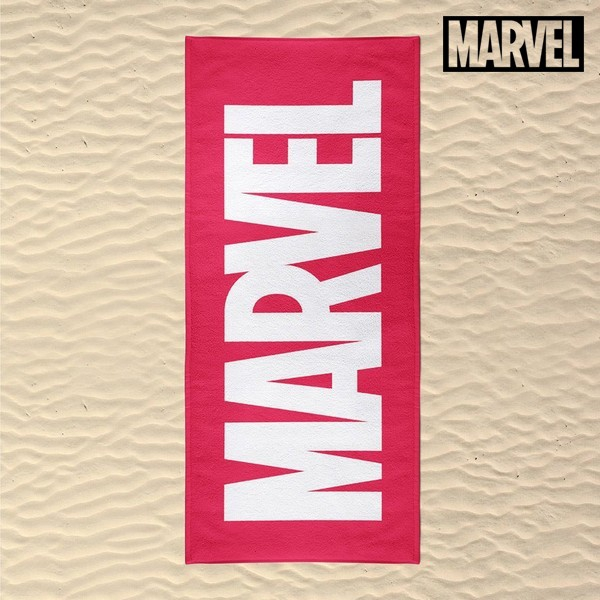 Beach Towel Marvel 78016