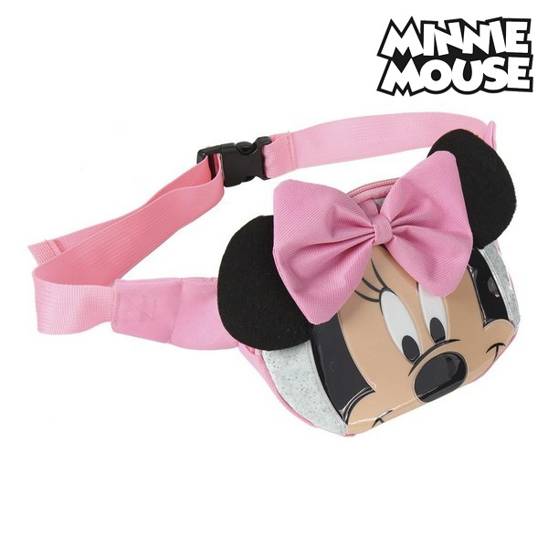 Belt Pouch Minnie Mouse 73828