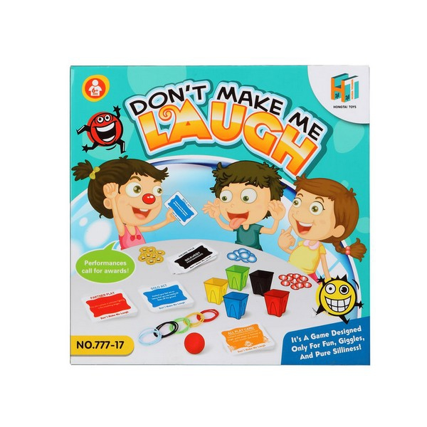 Board game Dont Make Me Laugh 119085