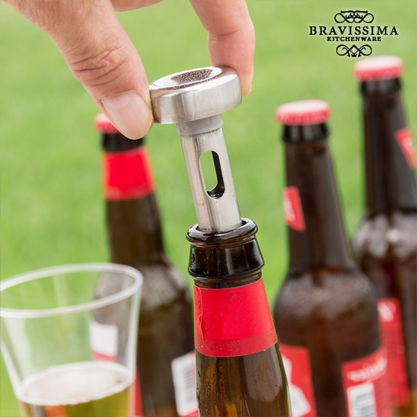 Bravissima Kitchen Instant Beer Cooler