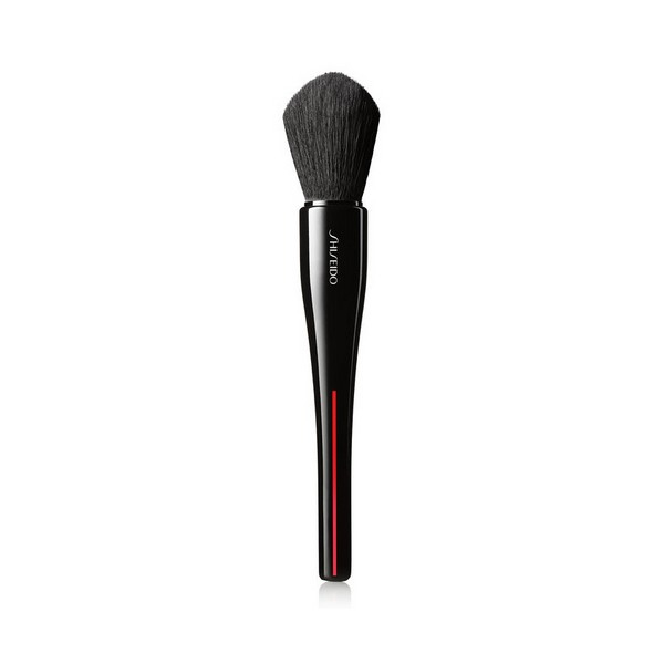 Brush Maru Fude Shiseido Black
