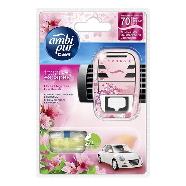 Car Air Freshener For Her Ambi Pur (7 ml)