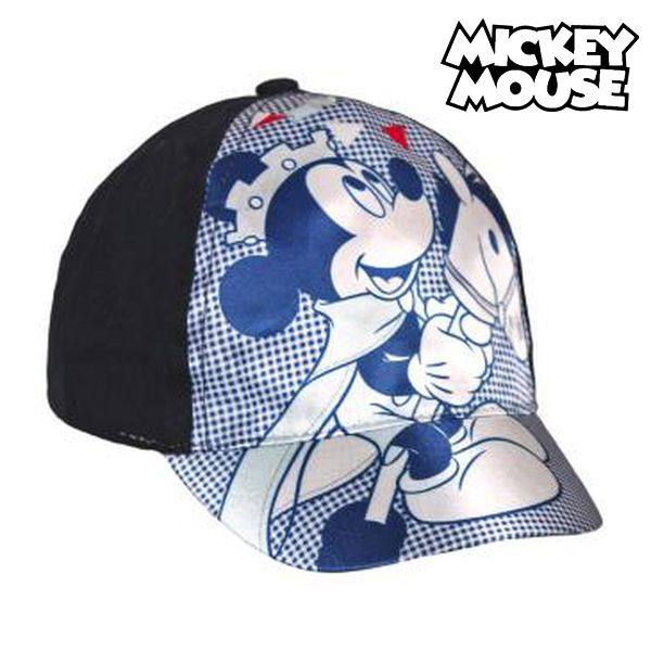 Child Cap Mickey Mouse 71448