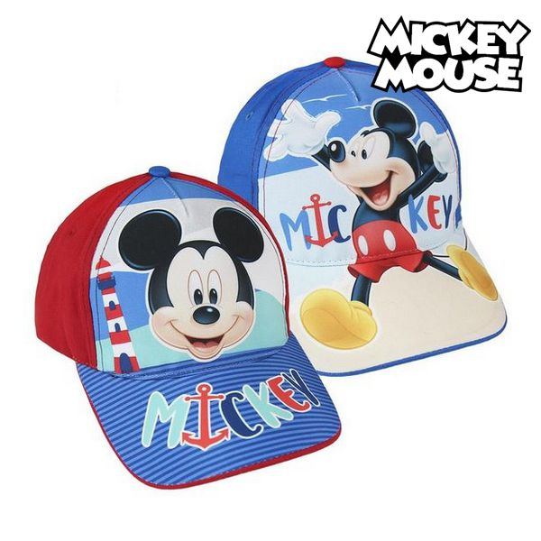 Child Cap Mickey Mouse 72011 (51 cm)