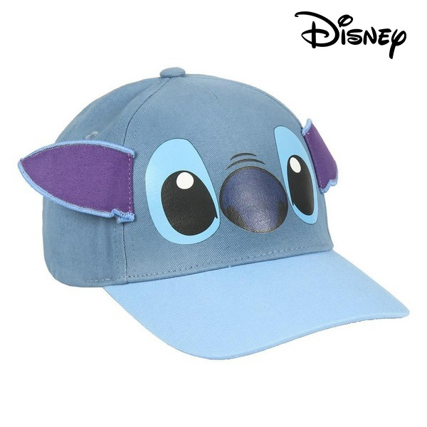 Child Cap Stitch Disney 77747 (53 cm)