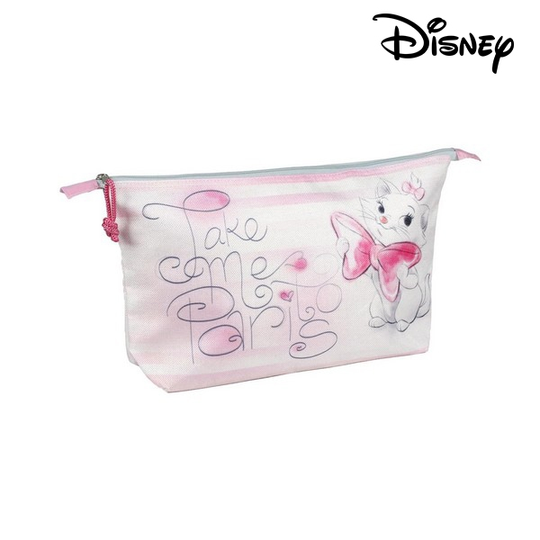 Child Toilet Bag Marie Disney 73037