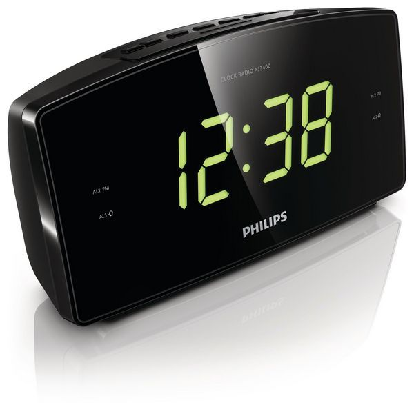 Clock-Radio Philips AJ3400/12