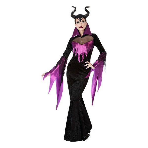 Costume for Adults 114289 Evil queen