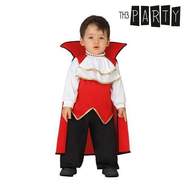 Costume for Babies Vampire (4 Pcs)