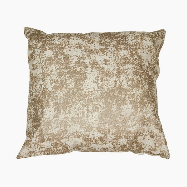 Cushion (60 x 60 cm) Champagne - Cities Collection