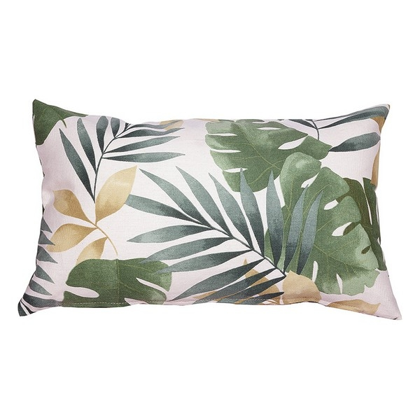 Cushion Bohemian Green