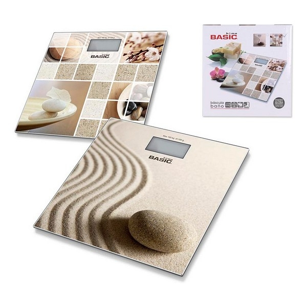 Digital Bathroom Scales Basic Home