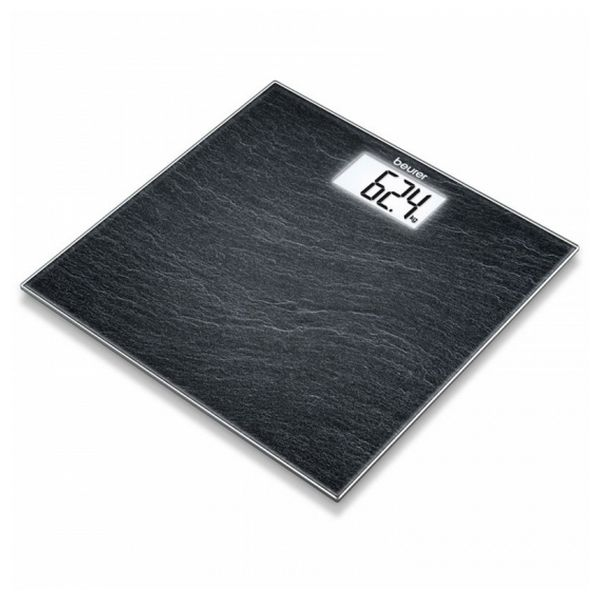Digital Bathroom Scales Beurer 756.36 Board