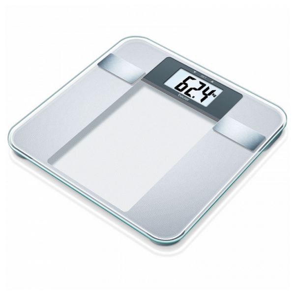 Digital Bathroom Scales Beurer 760.30