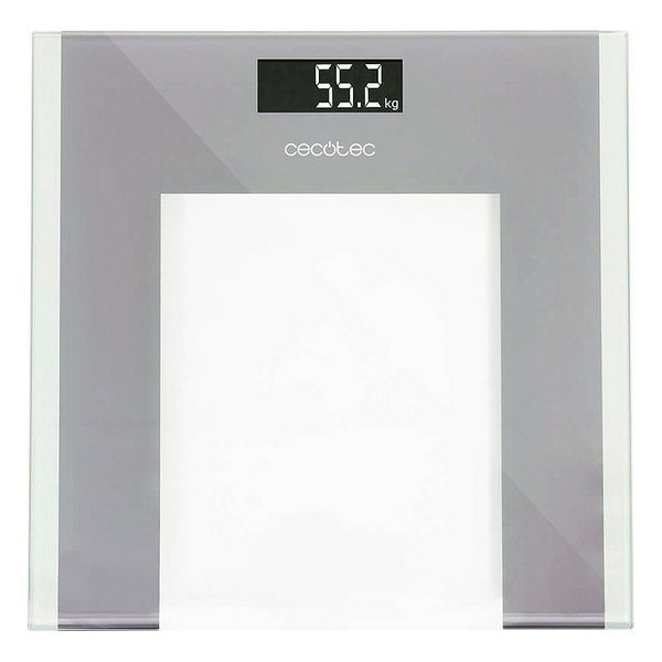 Digital Bathroom Scales Cecotec Surface Precision 9100 Healthy
