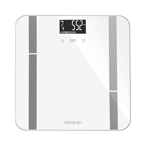 Digital Bathroom Scales Cecotec Surface Precision 9400 Full Healthy